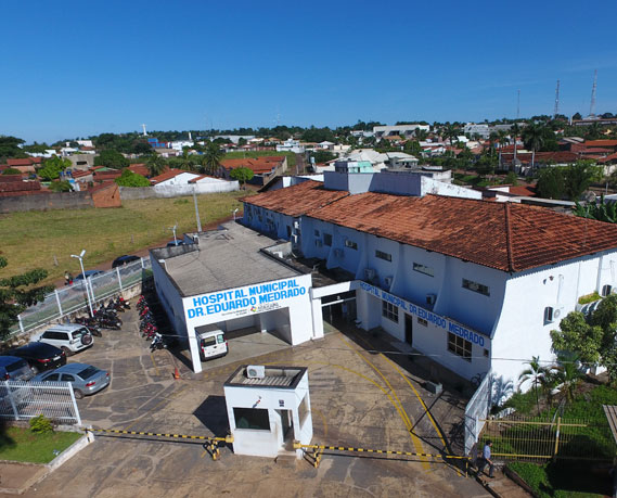 HMA Araguaína - ISAC