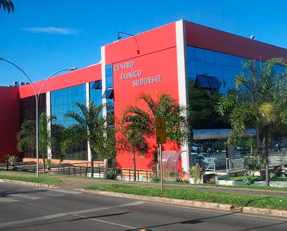 Clínica da Mão - Brasília/DF